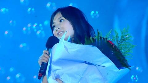 龚玥/龚玥演唱歌曲《起点》、《爱如普洱》