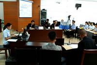 8月7日9:30 盘龙法院张娟诉杨光武民间借贷案