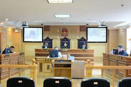 10月14日 大理市法院零星贩毒案
