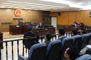 10月20日10:00石林县法院双语直播离婚纠纷案