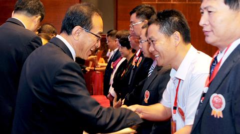 昂首闊步踏新途——建行雲南省分行十年改革發展紀實