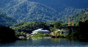 西雙版納熱帶雨林國家公園望天樹旅遊攻略
