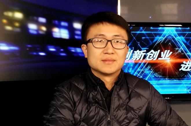李磊:民企遇上发展通用航空的最好时机