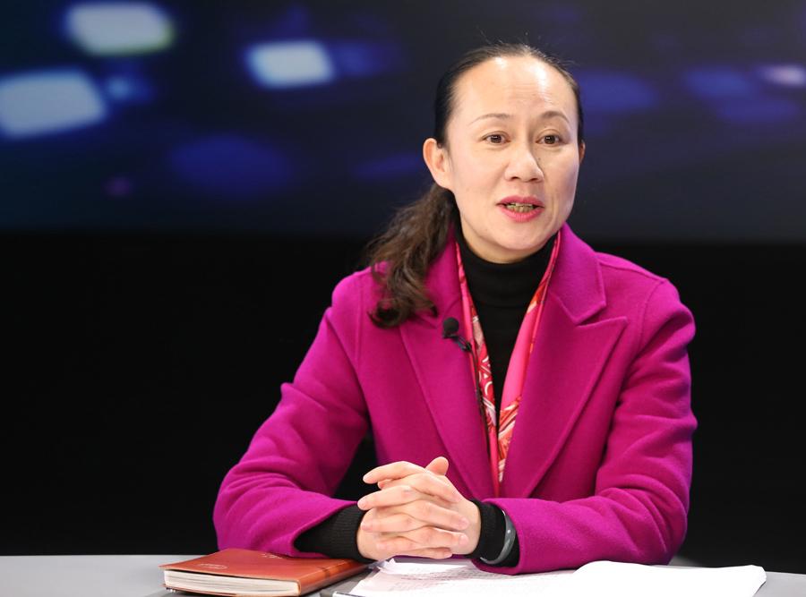 雲南省醫保中心主任王艷君解答醫保熱點問題