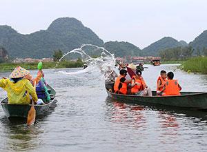 文山:打造雲南旅遊新高地