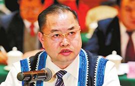 楊福生:雲南今年投350億元發展信息産業