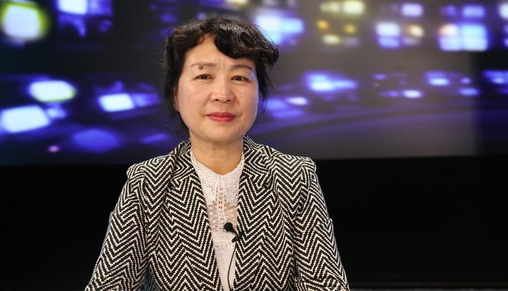 李紅民: 科技人才為跨越發展提供強有力支撐