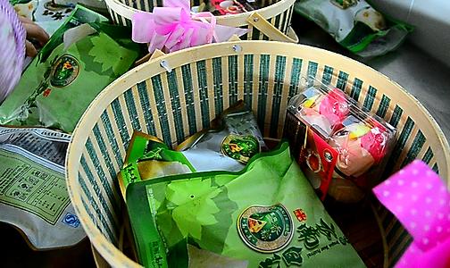 【四季的味道】滇味端午禮盒的打開方式