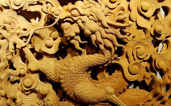 """""""劍川名匠"""":把手藝做到極致 把傳承做到走心"""