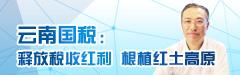 雲南國稅:釋放稅收紅利 根植紅土高原