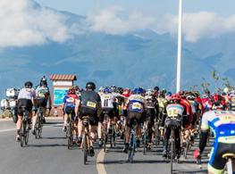 """朱永彪:""""格蘭芬多""""讓更多雲南人認識和喜愛自行車運動"""