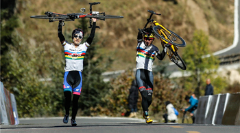 2017格蘭芬多自行車節麗江站回顧