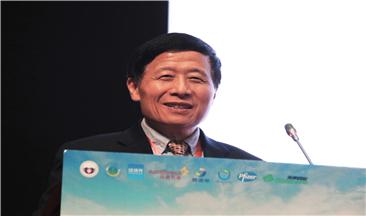 劉德培 中國工程院院士,醫學分子生物學家