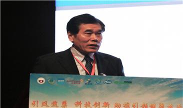 赫捷 中國科學院院士,胸外科專家