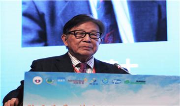 陳洪鐸 中國工程院院士,皮膚性病學專家