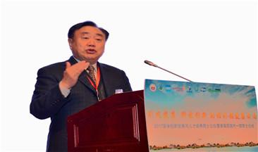 樊代明 中國工程院院士,美國國家醫學院外籍院士