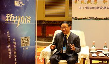 王昆華 昆明醫科大學第一附屬醫院院長