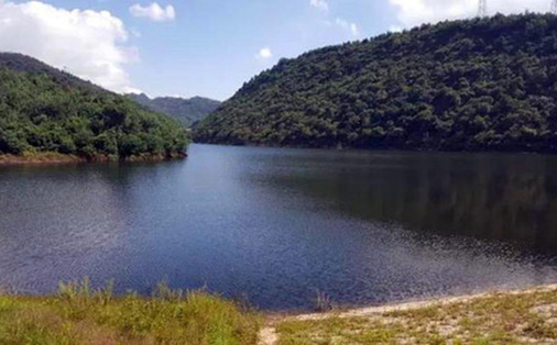 石林天外天順利通過國家生態原産地産品保護現場評定