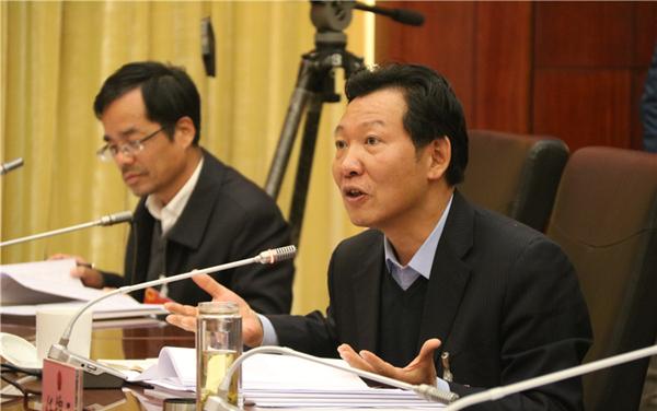 """王敏正:高質量發展農業需""""三化"""""""