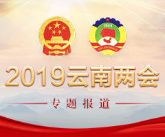 2019年雲南兩會專題報道