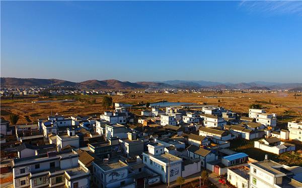 雲南大理:提升農村人居環境 守護鄉愁記憶
