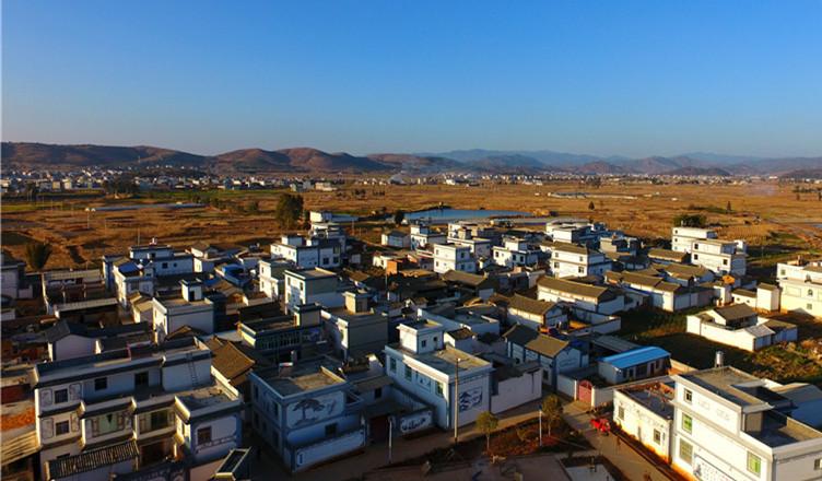 【新春走基層】雲南大理:提升農村人居環境 守護鄉愁記憶