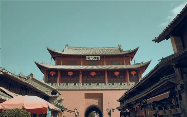 【新華網】點燃七月 2019雲南巍山國際火把節即將火熱開幕