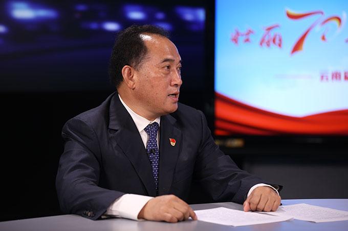 興邊富民工程成為雲南省邊境地區的一項重點民心工程。