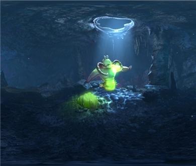 澄江化石VR電影《寒武紀家園》將登陸威尼斯電影節