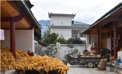 麗江市玉龍縣:災後一年 恢復重建工作成效顯著