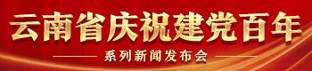 雲南省慶祝建黨百年係列新聞發布會