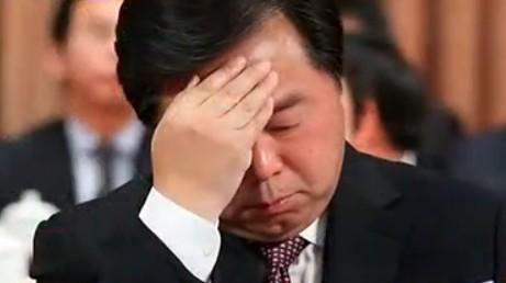 [云南网视]最高检公布前八月贪腐案 平均2天落