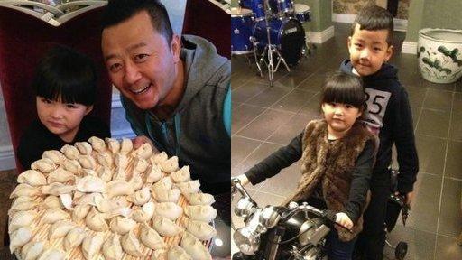 包饺子视频教程_包饺子捏的步骤图片_包饺子视频8种包