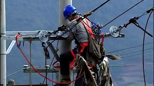 云南加快实施农村电网升级改造