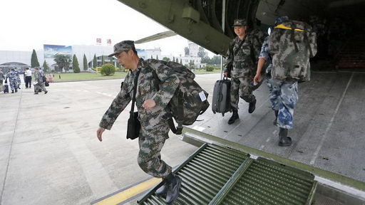 各航空公司行李箱规格限制