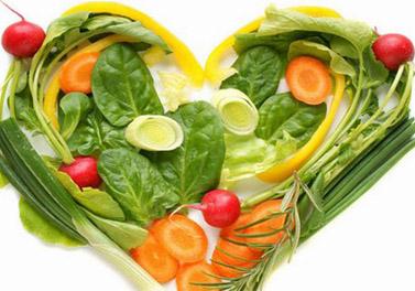 4种蔬菜应带皮吃 如何科学清洗蔬菜