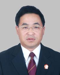 主审法官杨应强简介