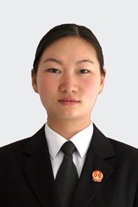 本案审判长刘姣姣简介