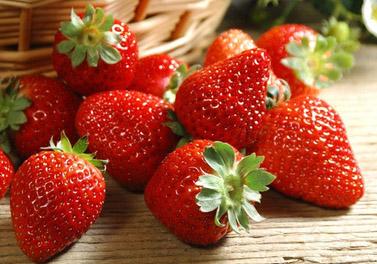 孕妇梦到草莓菠萝