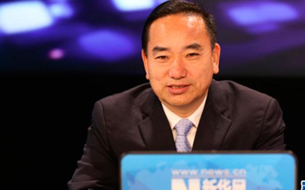 """雲南省農業廳領導對""""農業採供會""""相關工作進行指導"""