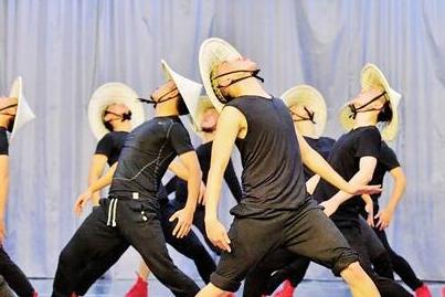 舞劇《茶馬古道—古道留痕》昆明上演