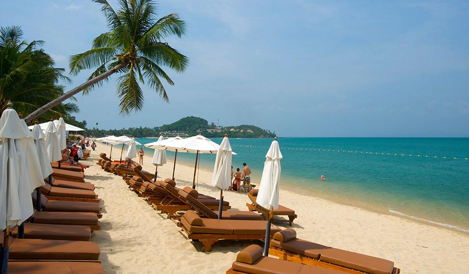 中国游客稳居泰国旅游创收大户