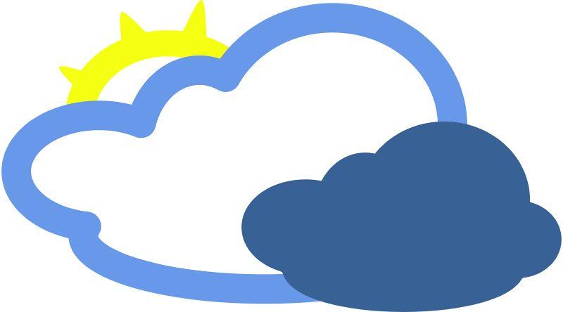 端午假期雲南多雲天氣為主 滇西滇西南多雨