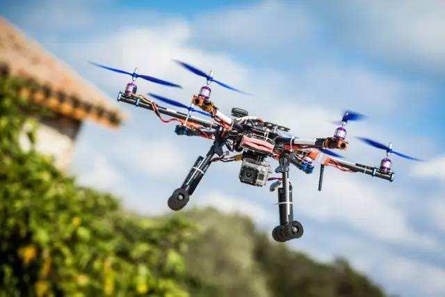 民用无人机管理等一批新法律法规正式实施