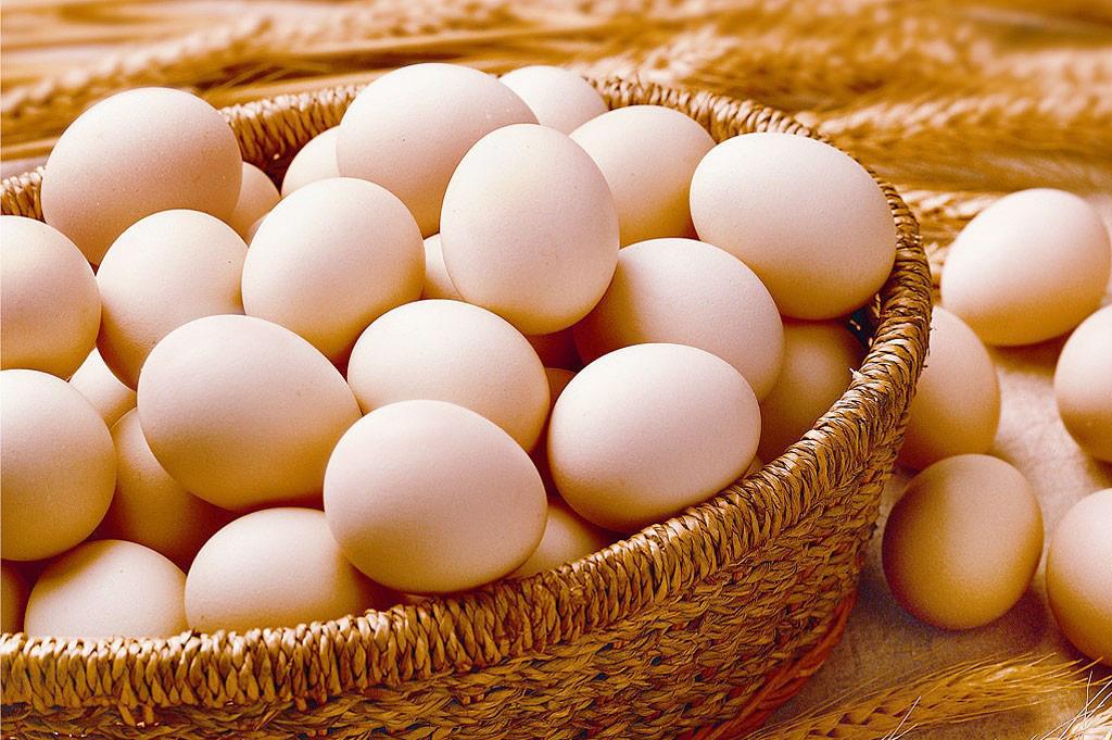 昆明市场鸡蛋猪肉价格上涨 牛奶羊肉价格下跌