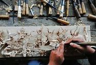 """段四兴:传承发扬木雕文化 让木雕""""飞""""出云南"""