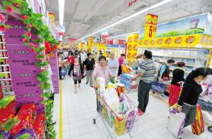 昆明城鄉常住居民收入持續增長
