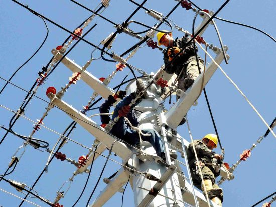 雲南加大配電網建設改造 助力旅遊産業發展