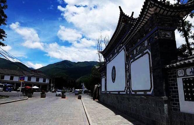 雲南大理:黨組織引領白族文化綻放光彩