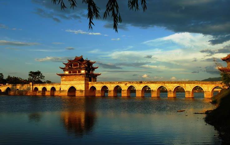 云南建水旅游文化摄影大赛启动